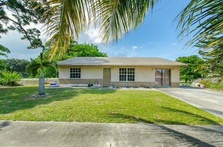 4985 Janelin Road, Lake Worth, FL 33463