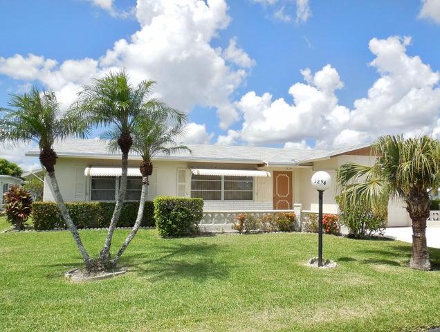 3296 Avignion Court, West Palm Beach, FL 33417