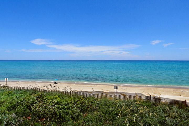 5510 N Ocean Drive 3-C, Singer Island, FL 33404