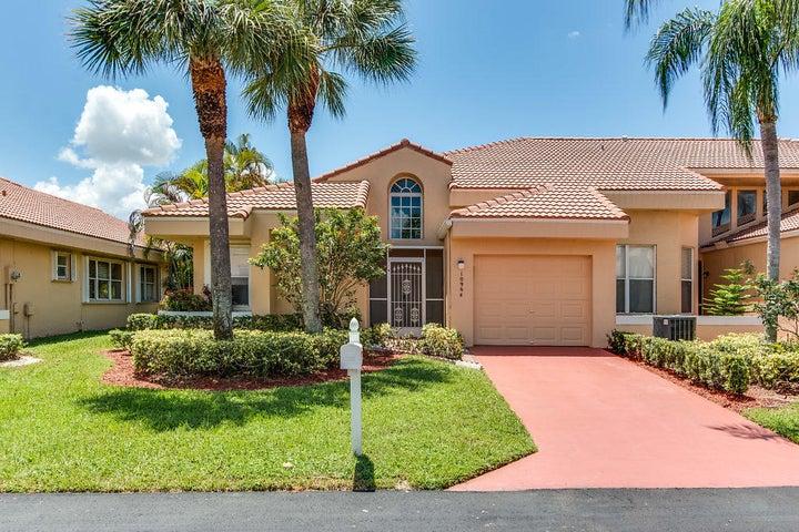 10964 Lakemore Lane, Boca Raton, FL 33498