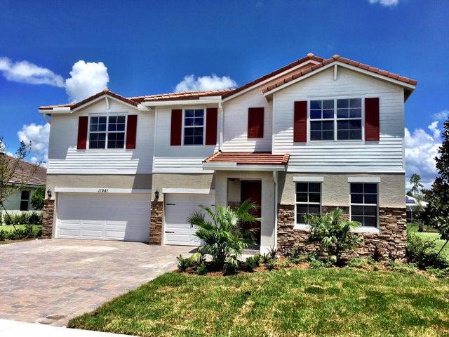 11941 Cypress Key Way, Royal Palm Beach, FL 33411