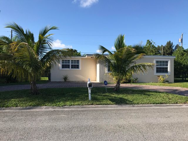 4290 Forest Road, West Palm Beach, FL 33406
