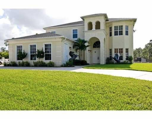 6688 Duckweed Road, Lake Worth, FL 33449