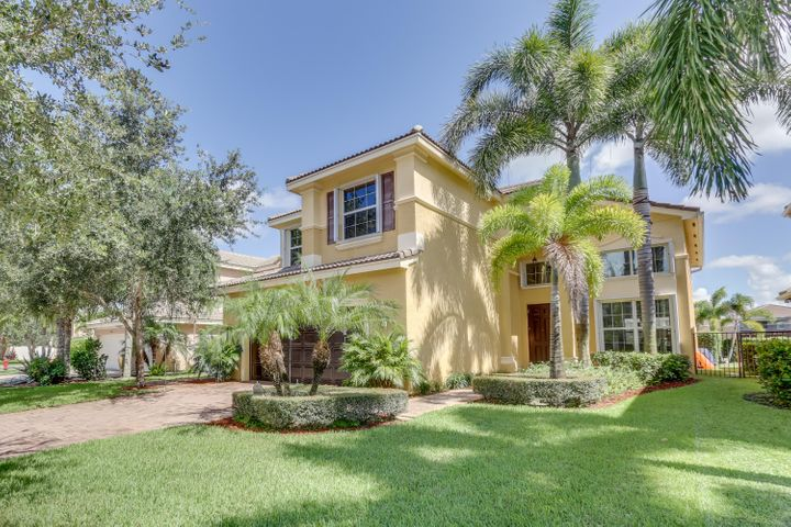 8278 Emerald Winds Circle, Boynton Beach, FL 33473