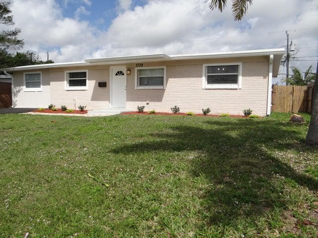 3739 Catalina Road, Palm Beach Gardens, FL 33410