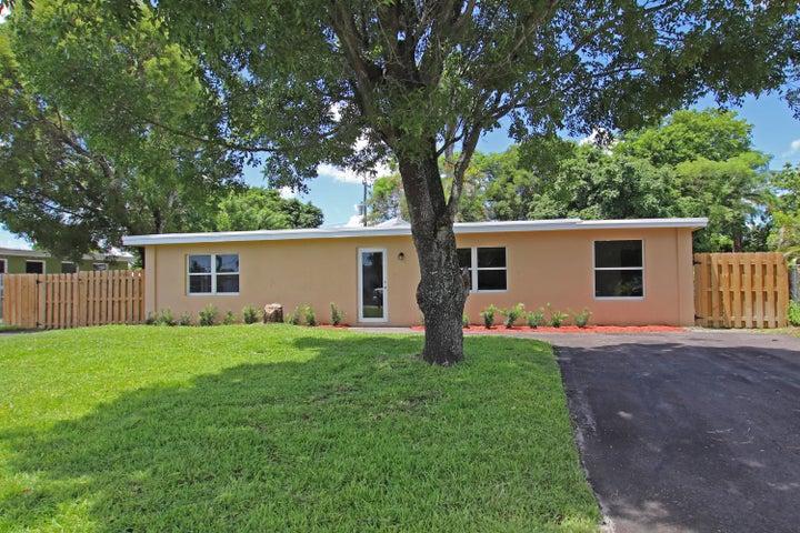 3927 Serubi Avenue, Lake Worth, FL 33461