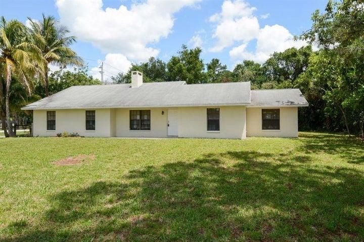 4036 121st Terrace N, West Palm Beach, FL 33411