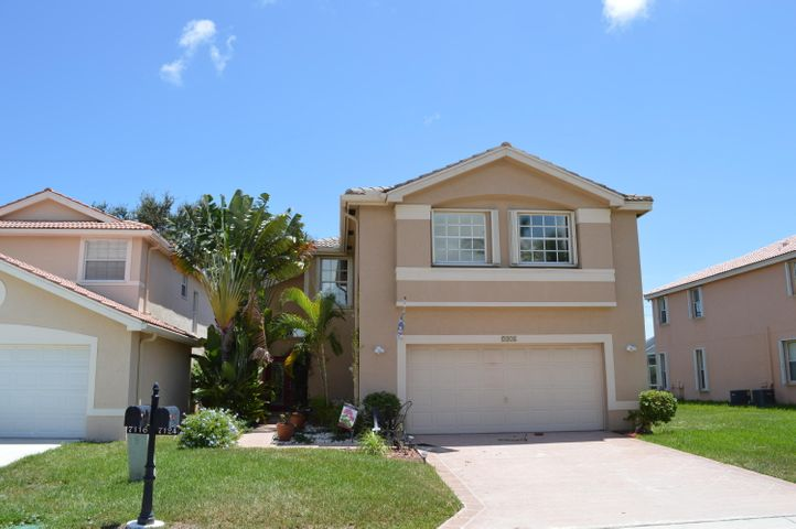 7124 Chesapeake Circle, Boynton Beach, FL 33436