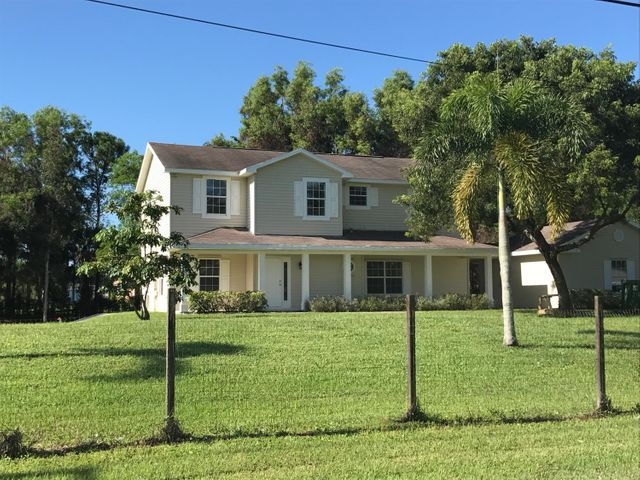 15828 74th Street N, Loxahatchee, FL 33470
