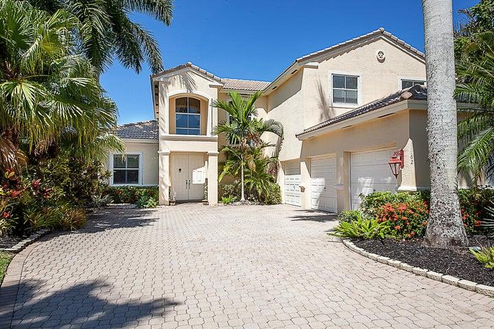 11162 Sandyshell Way, Boca Raton, FL 33498