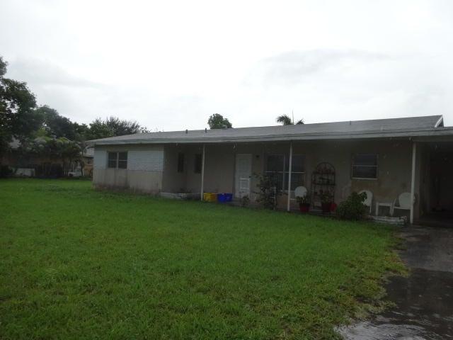 2824 Ohio Street, West Palm Beach, FL 33406