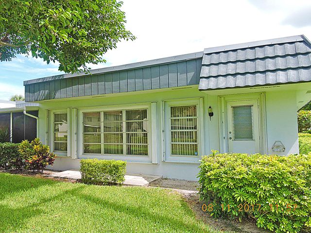 2886 Fernley Drive E, 78, West Palm Beach, FL 33415