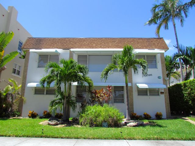 119 S Golfview Road, 3, Lake Worth, FL 33460