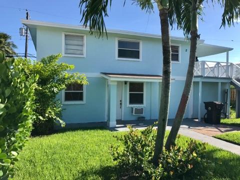 812 W Lakewood Road, West Palm Beach, FL 33405