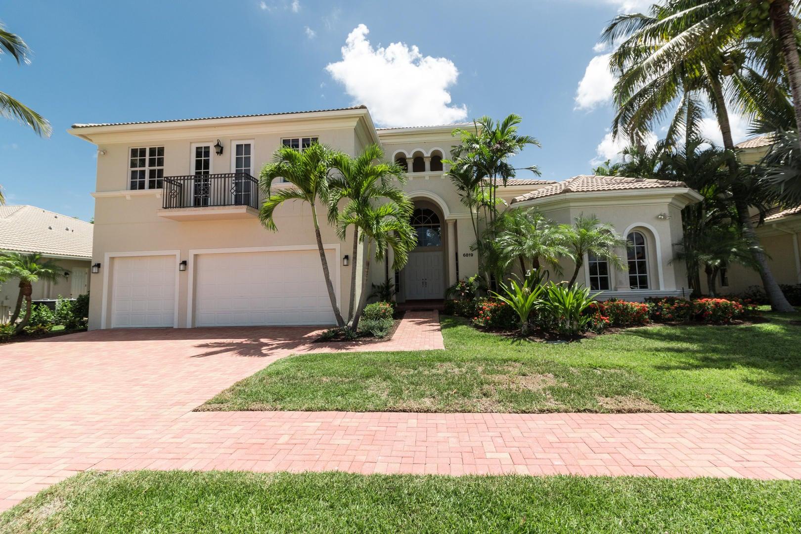 6819 Cobia Circle, Boynton Beach, FL 33437
