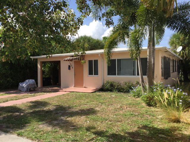 1009 10th Street, West Palm Beach, FL 33401
