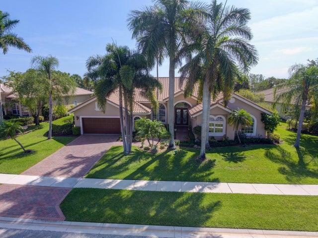 8192 Desmond Drive, Boynton Beach, FL 33472