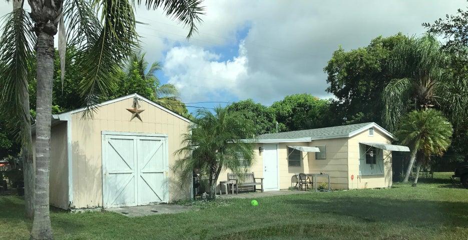 3859 Kirk Road, Lake Worth, FL 33461