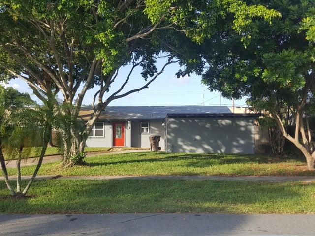 242 N Ware Drive, West Palm Beach, FL 33409