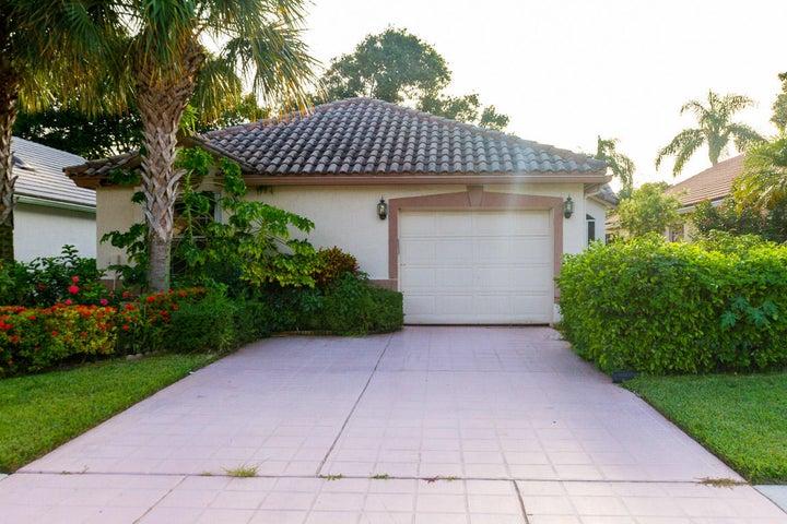 6114 Bay Isles Drive, Boynton Beach, FL 33437