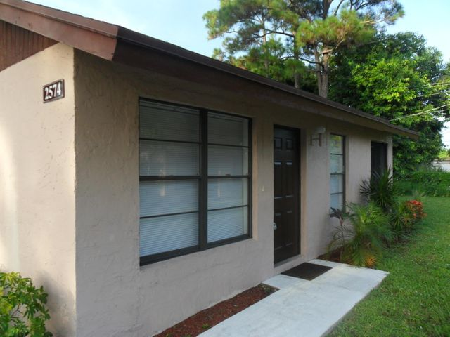 2574 Ida Way, 5a, West Palm Beach, FL 33415