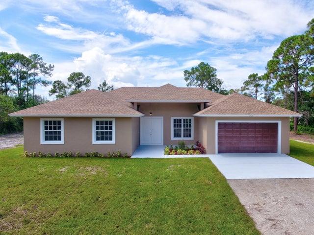 13570 44th Place N, Royal Palm Beach, FL 33411
