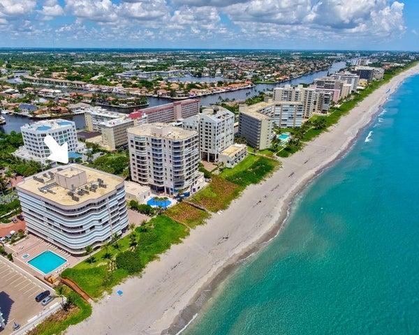 3211 S Ocean Boulevard, Ph-3, Highland Beach, FL 33487