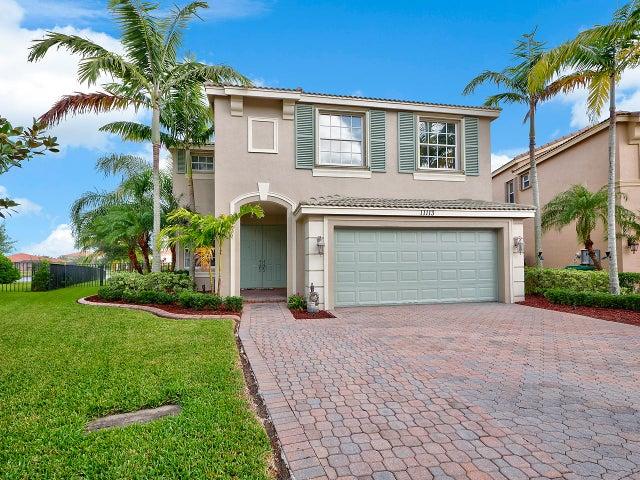 11113 SW Springtree Terrace, Port Saint Lucie, FL 34987