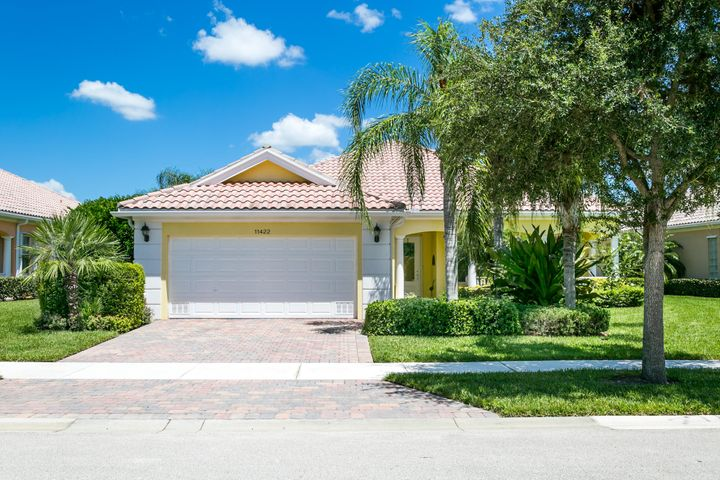 11422 SW Olmstead Drive, Port Saint Lucie, FL 34987