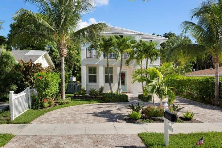11 NE 7th Street, Delray Beach, FL 33444