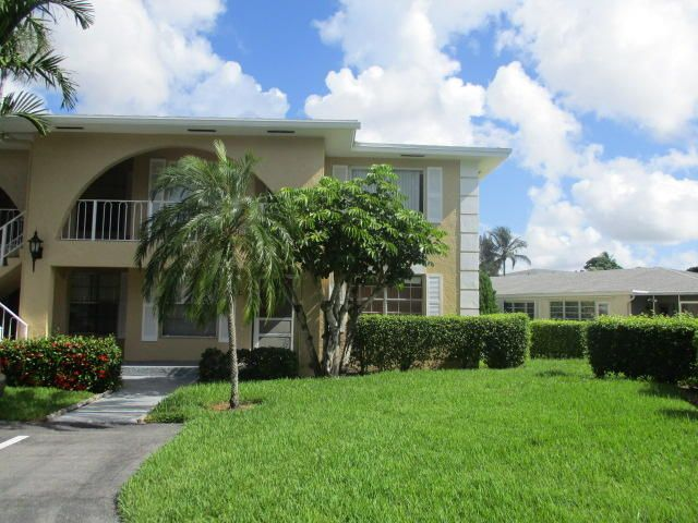 13837 Via Flora, D, Delray Beach, FL 33484
