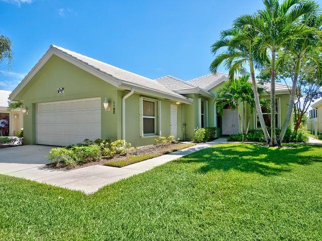 1190 Bear Island Drive, West Palm Beach, FL 33409
