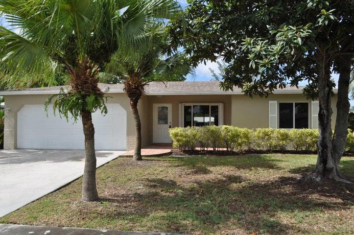 10865 Gable Street, Boca Raton, FL 33428