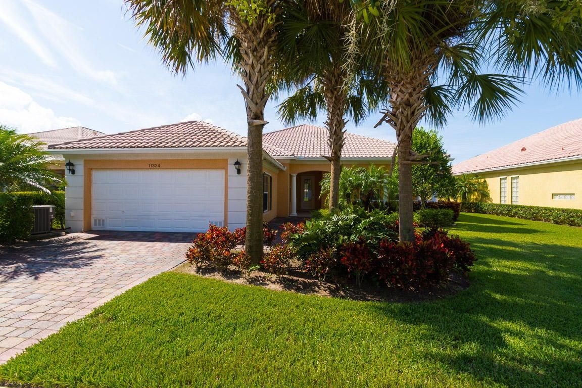 11324 SW Olmstead Drive, Port Saint Lucie, FL 34987