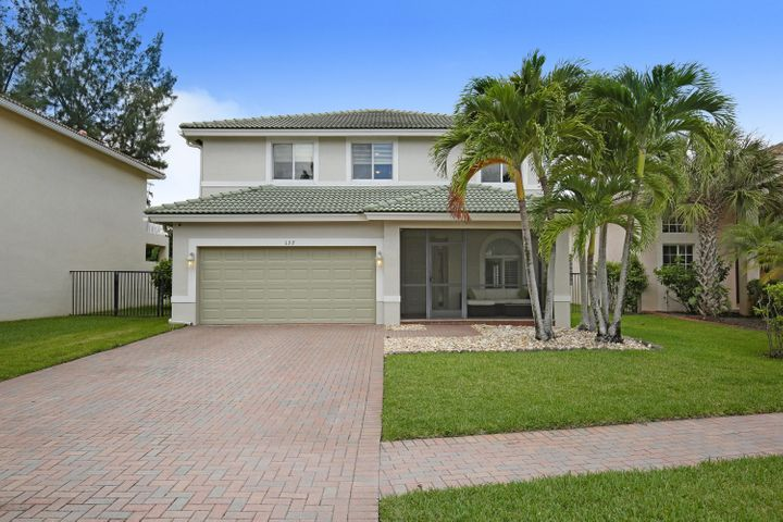 137 Sarona Circle, West Palm Beach, FL 33411