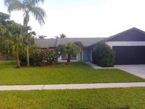 114 Parkwood Drive, Royal Palm Beach, FL 33411