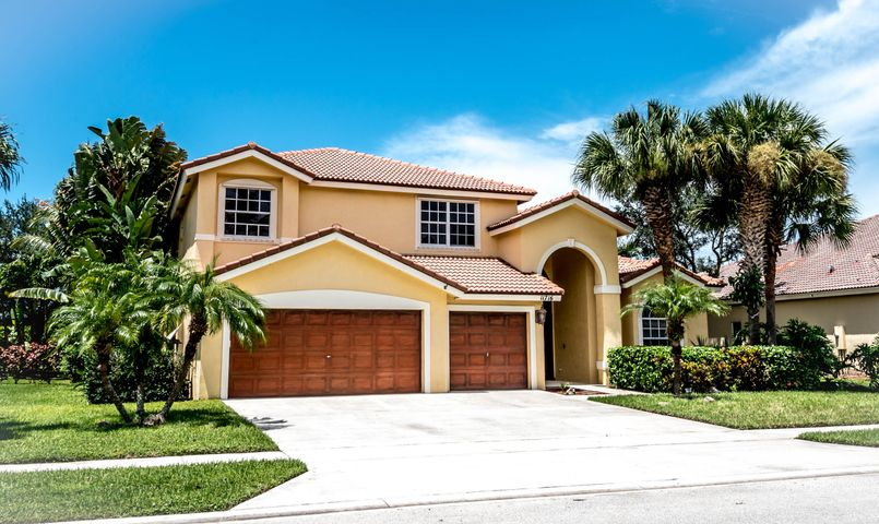 11716 Waterbend Court, Wellington, FL 33414
