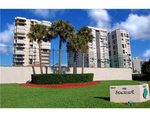 5460 N Ocean Drive, 11a, Riviera Beach, FL 33404