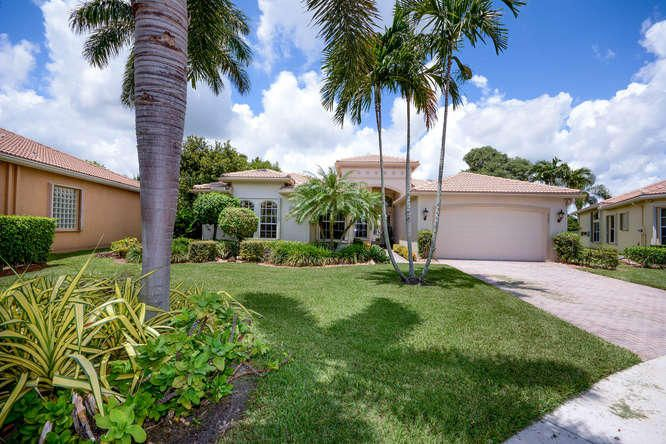 8589 Vintage Reserve Terrace, Lake Worth, FL 33467