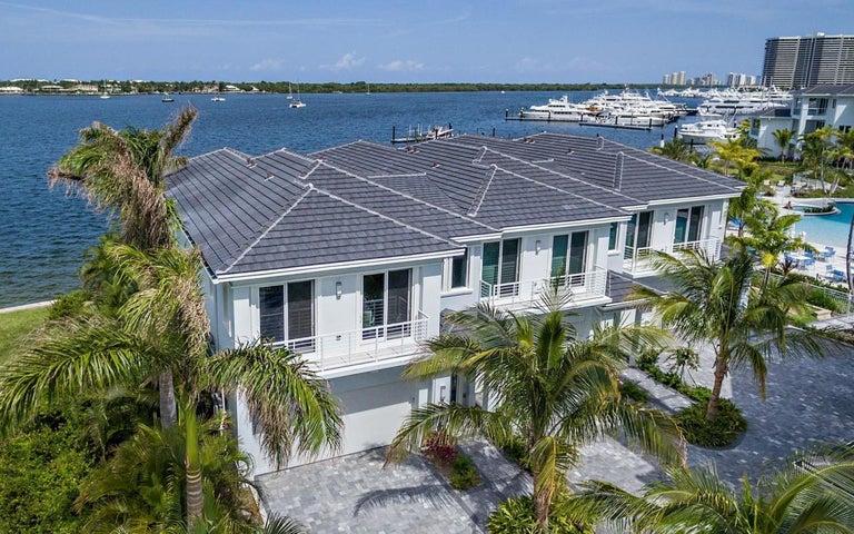 100 Water Club Way, North Palm Beach, FL 33408