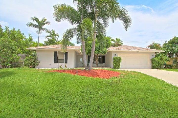 2806 SW 4th Street, Boynton Beach, FL 33435