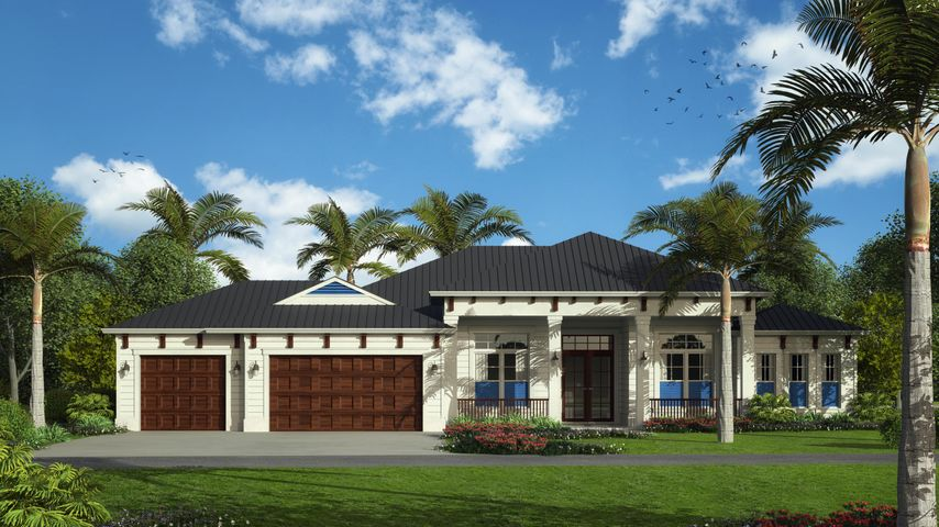 5605 Pennock Point Road, Jupiter, FL 33458