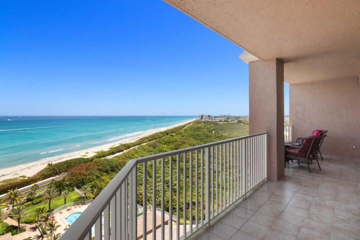 700 Ocean Royale Way Ph #1, Juno Beach, FL 33408