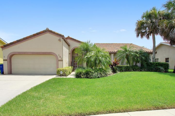 137 Elysium Drive, Royal Palm Beach, FL 33411