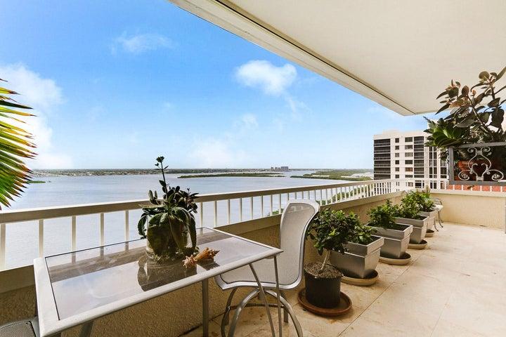 5280 N Ocean Drive, Ph-C, Singer Island, FL 33404