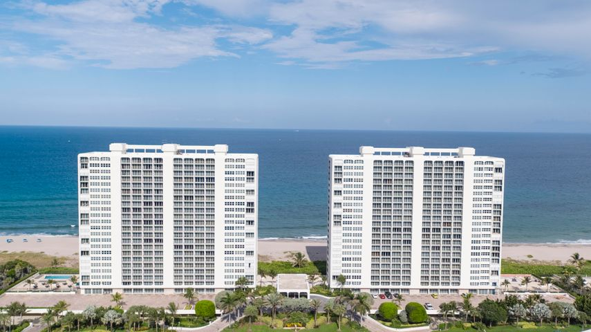 2800 S Ocean Boulevard, 11-A, Boca Raton, FL 33432