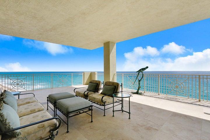 5310 N Ocean Drive, 801, Singer Island, FL 33404