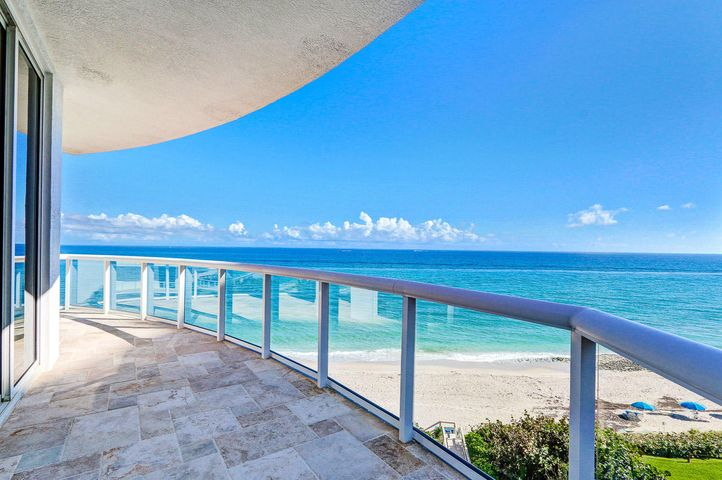 4600 N Ocean Drive, Th-607, Singer Island, FL 33404