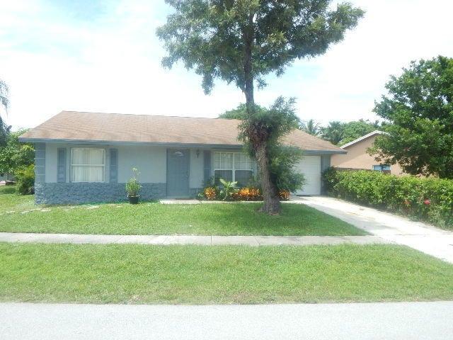 5940 Westfall Road, Lake Worth, FL 33463