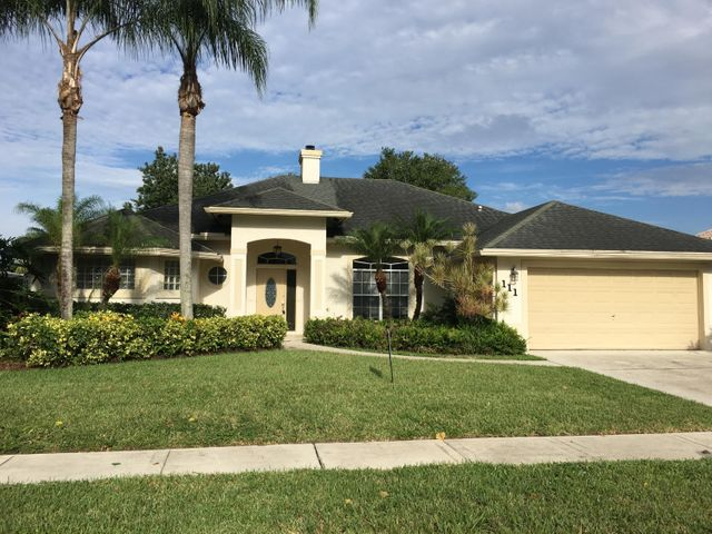 111 Venetian Lane, Royal Palm Beach, FL 33411